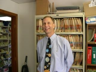 Stephen Typaldos D.O.